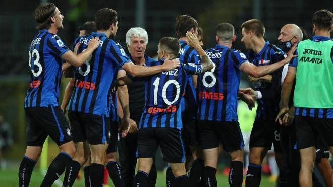 Serie A Le Partite Di Mercoledi 8 Luglio Risultati Classifica E Marcatori Sport Calcio