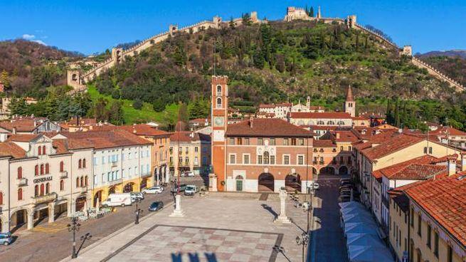 Marostica, splendido borgo medievale