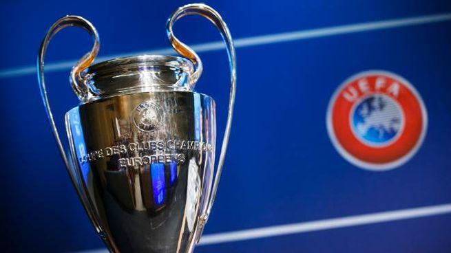 Venerdì 10 luglio a Nyon il sorteggio di Champions ed Europa League