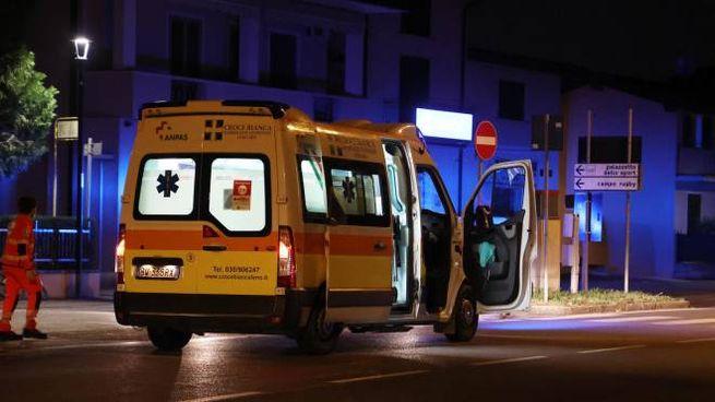 Ambulanza (Ansa)