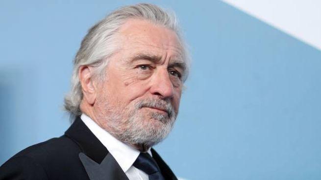 Robert De Niro (Ansa)
