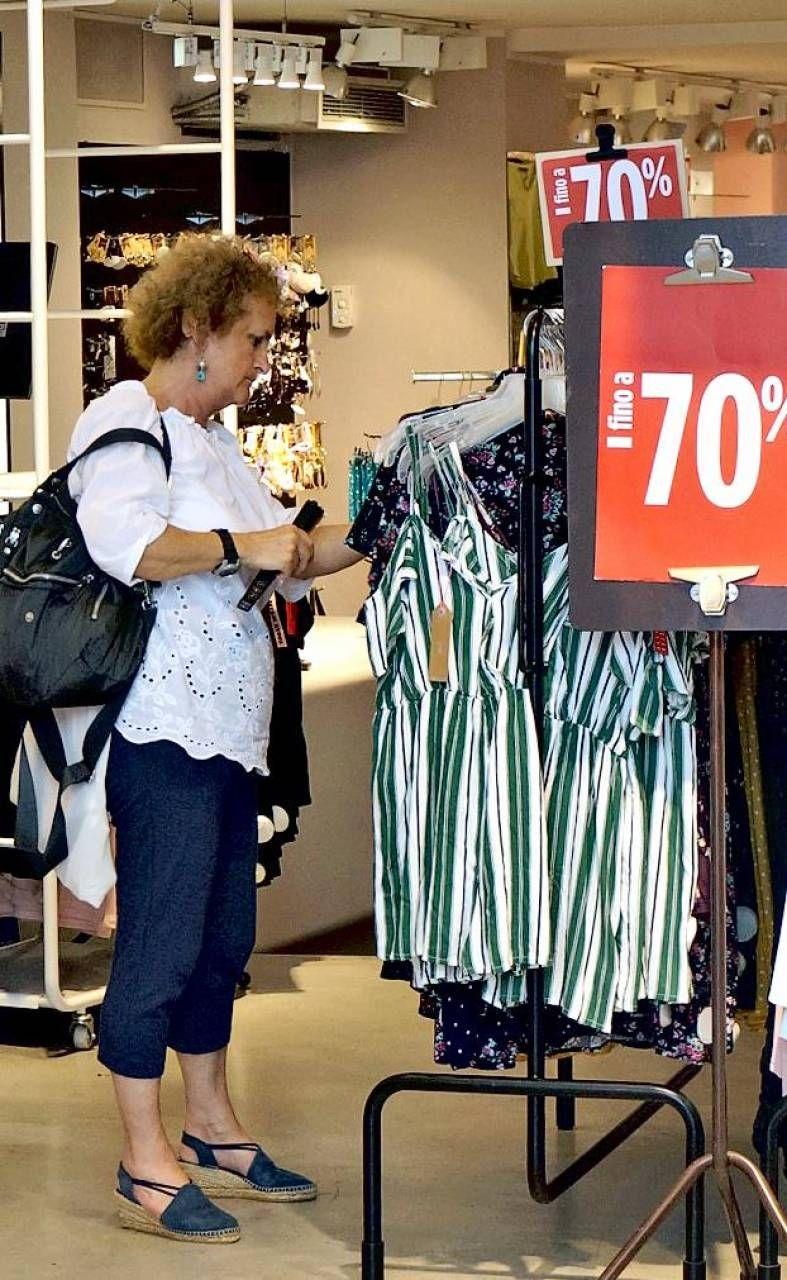 Anche i commercianti cercheranno di ottimizzare l'estate con i saldi