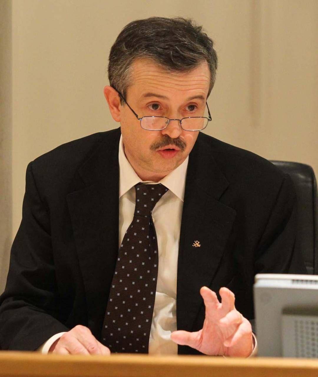 Domenico Olivieri, nominato all'unanimità presidente della società pubblica Area Blu