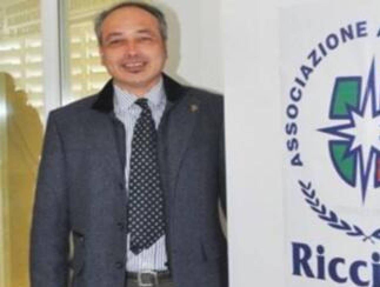 Bruno Bianchini è a capo della Federazione degli albergatori riccionesi