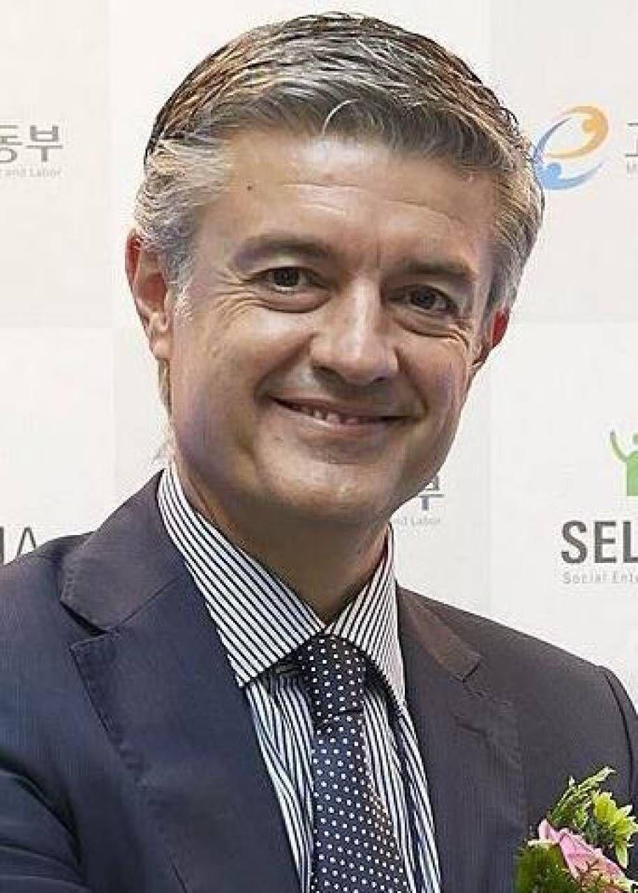 Gianluca Verasani