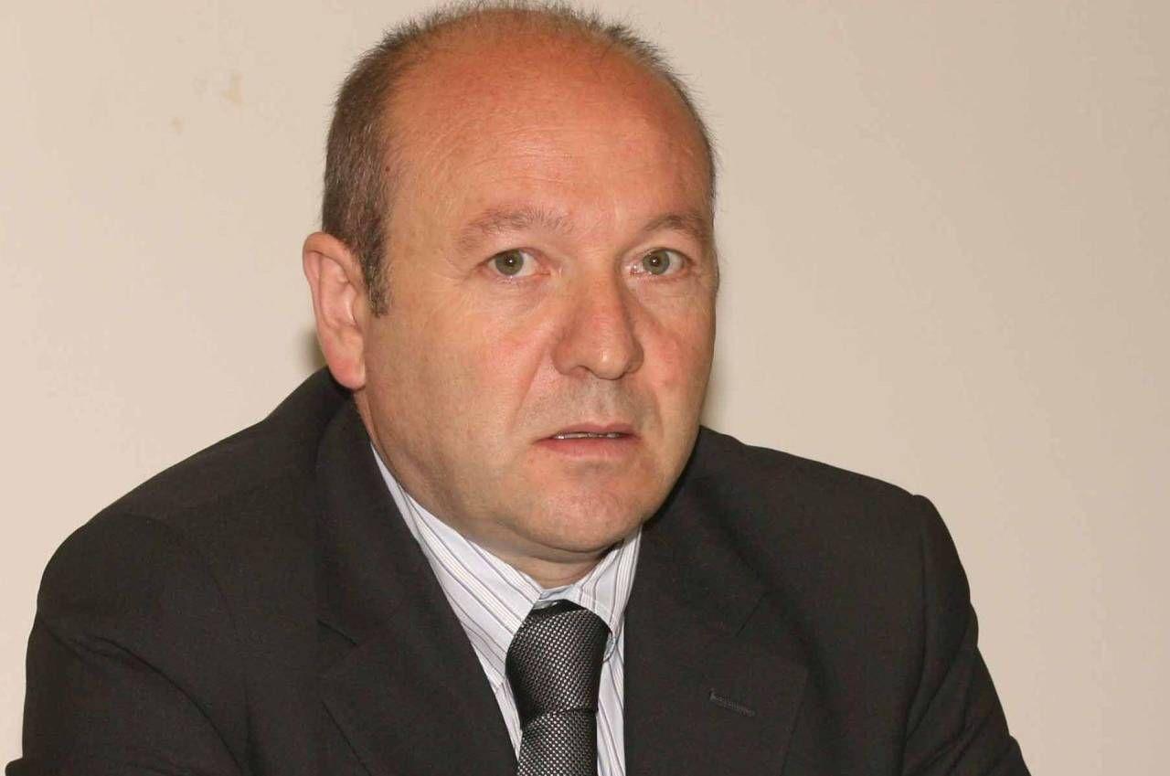 Marco Bonucchi, primo cittadino di Sestola