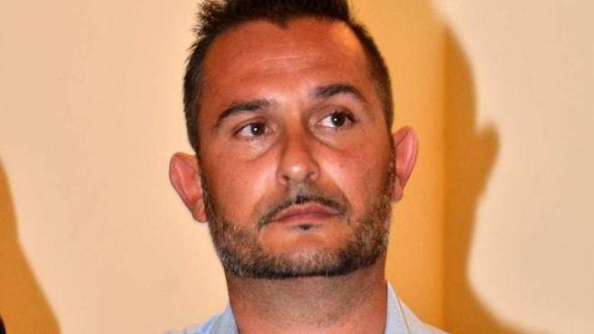 Il consigliere di 'Massarosa Civica', Giovanni Brocchini