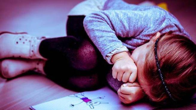 Violenze sui bambini