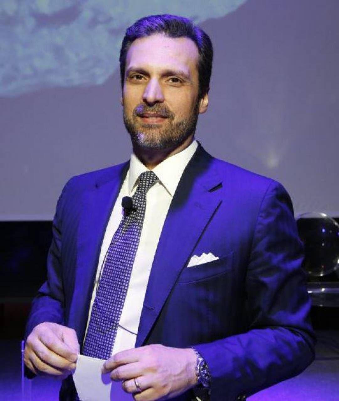 Mauro Micillo, 50 anni, ad di Banca Imi responsabile Divisione corporate & Investment banking di Intesa
