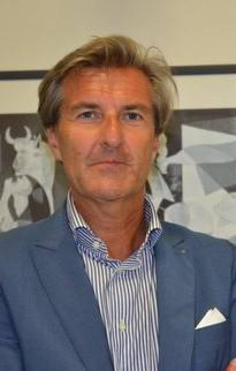 Il professor Enrico Clini