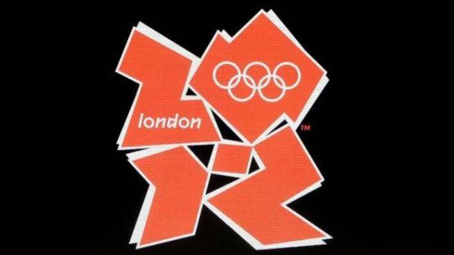 Il logo di Londra 2012