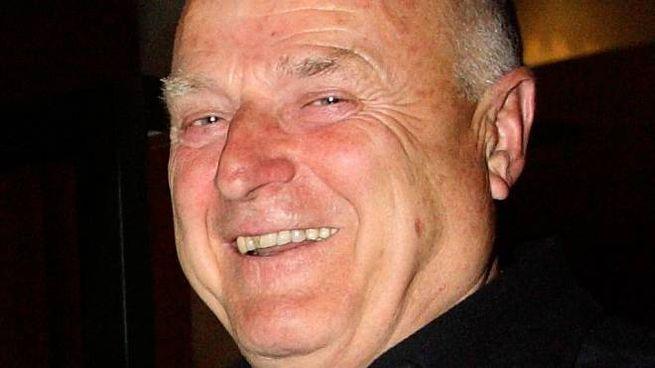 Oliviero Zavagli di Montecatini, imprenditore anche nel settore ristorazione