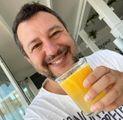 Salvini ritorna al Papeete. Ma niente Mojito