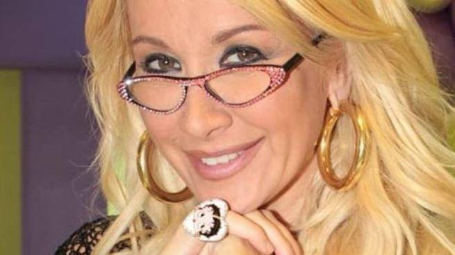 Simona Tagli, 56 anni, oggi titolare di un salone di bellezza