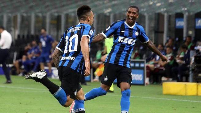 Inter-Torino (Ansa)