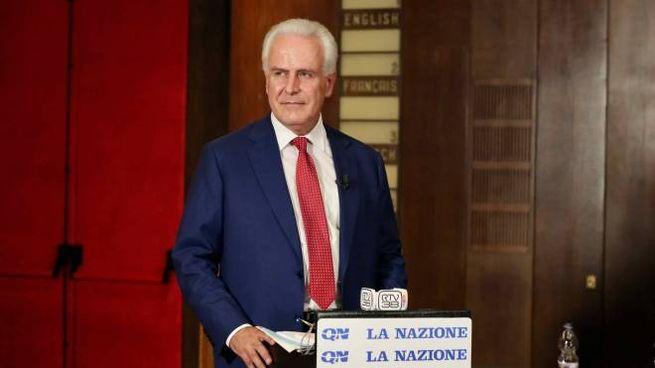 Eugenio Giani (foto New Press Photo)