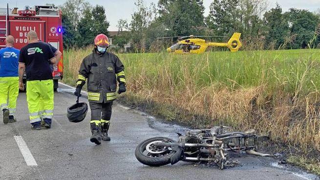 L'incidente di Lacchiarella (Mdf)