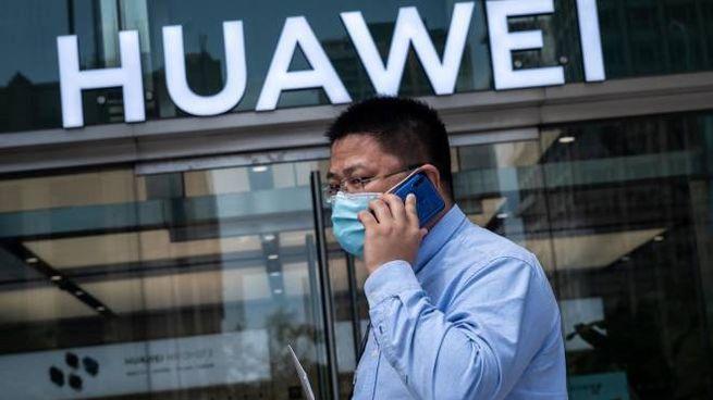 Huawei (Ansa)