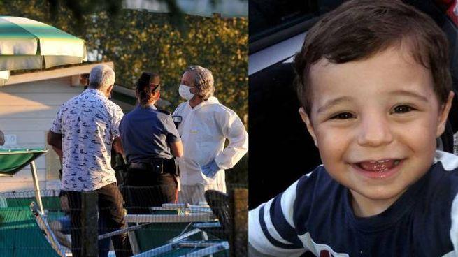 Bimbo annegato in piscina, Maximiliano Grandi aveva solo 5 anni