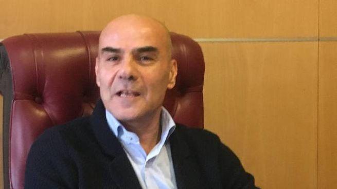 L'avvocato Luigi Grafas