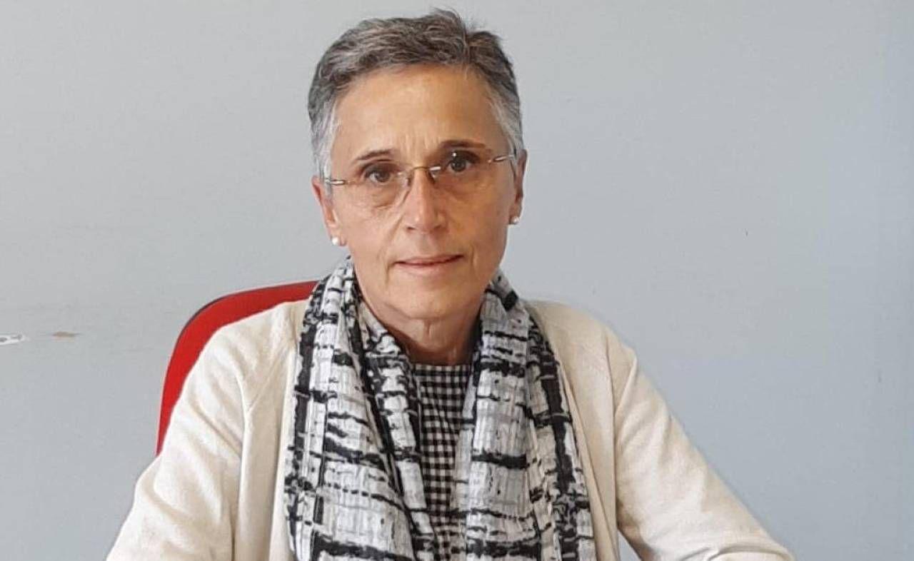 Antonietta Morritti è la. responsabile distrettuale dell'area fragili dell'Ausl di Modena