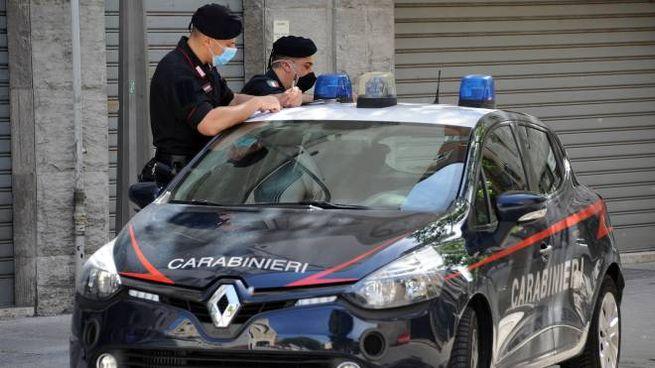 Trovato morto in un furgone, sul posto i carabinieri (Foto d'archivio StudioSally)