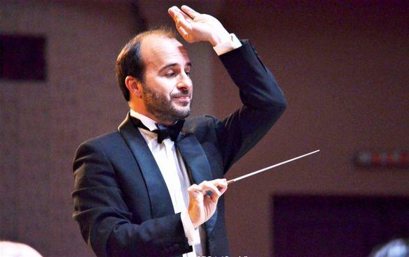 Il maestro Gianluca Marcianò e, sotto, Sumi Jo che si esibirà il 1° agosto per Opera for Peace