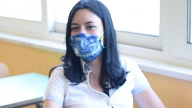 La ministra dell'Istruzione Lucia Azzolina (Ansa)