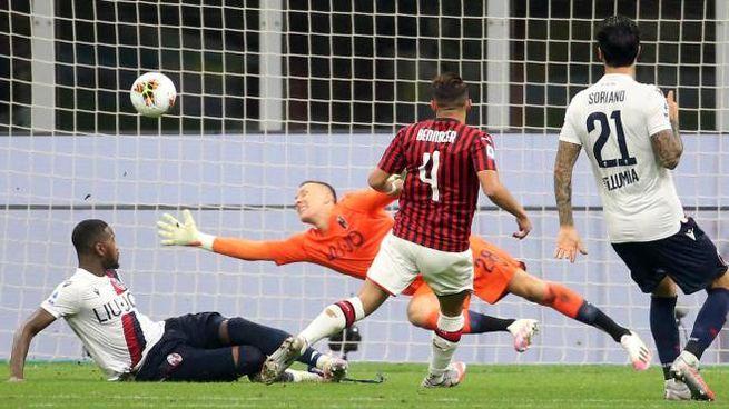 Serie A Live Gare Del 18 Luglio Risultati E Classifica Sport Calcio Quotidiano Net