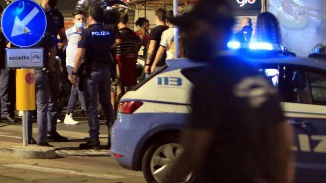 Dalla fine del lockdown la Riviera si ritrova a fare i conti con ubriachi, risse e vandali