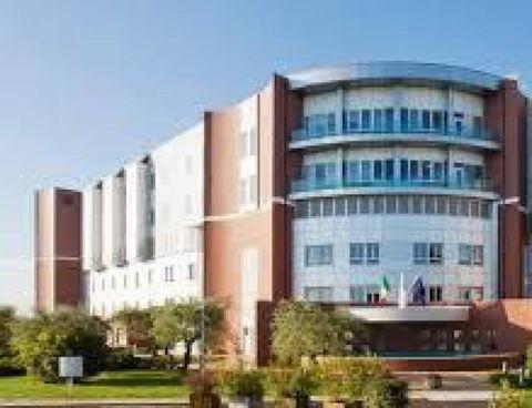 Il Maria Cecilia hospital potrebbe ospitare il corso di Medicina di Unife