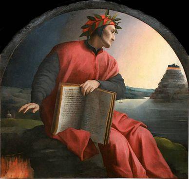Da sette secoli Dante è con noi