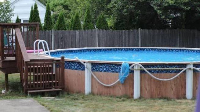 Le 5 piscine fuori terra ideali per le famiglie