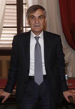 Il prefetto Armando Gradone ha incontrato ieri i vertici di Sei Toscana