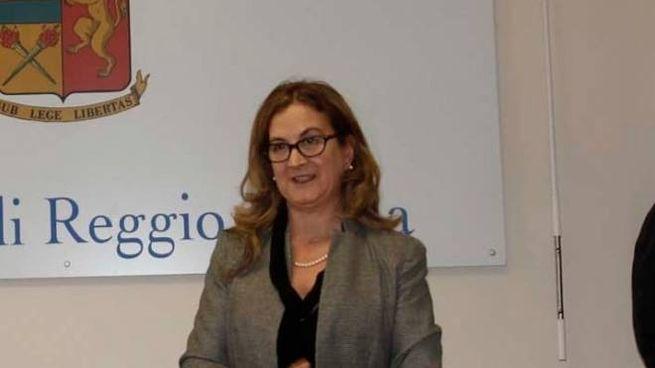 Il questore Isabella Fusiello  (FotoArtioli)