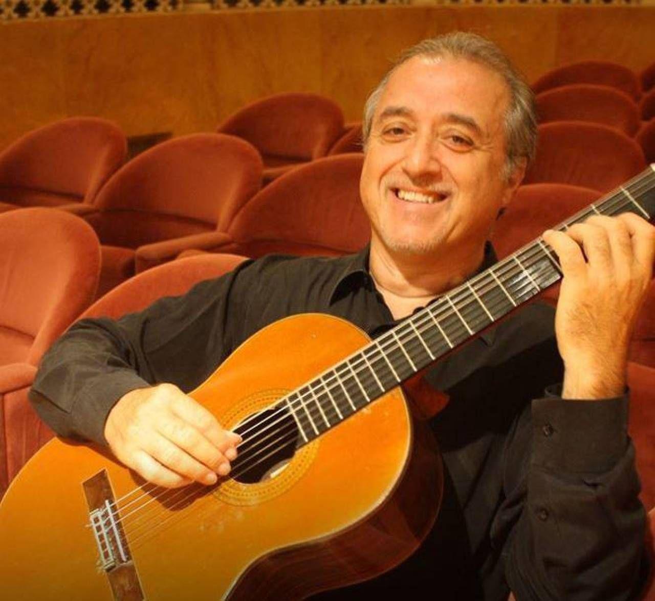 """Claudio Marcotulli sarà tra gli ospiti del Festival nell'ambito della tradizionale """"Guitar Week"""""""