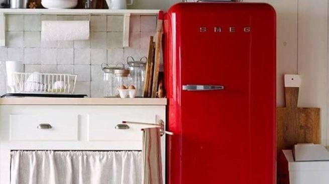 come organizzare il frigorifero senza fare errori