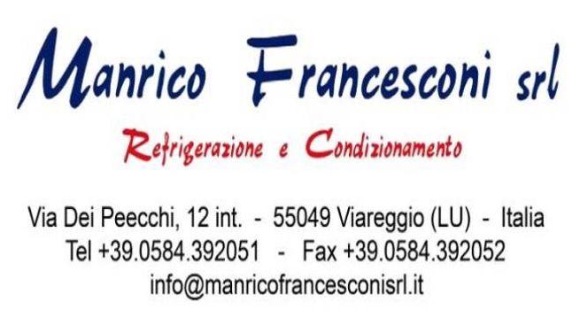 Manrico Francesconi