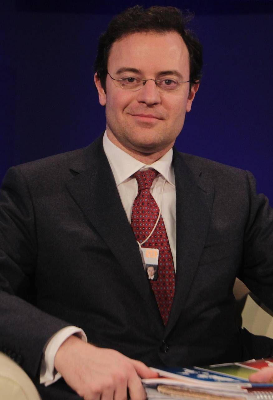 L'economista Marco Magnani