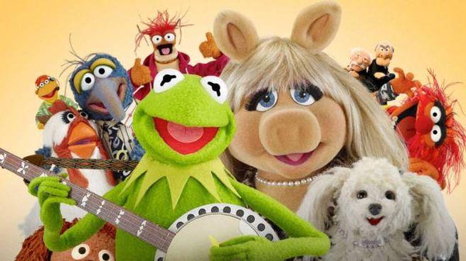 Foto: The Muppets Studio