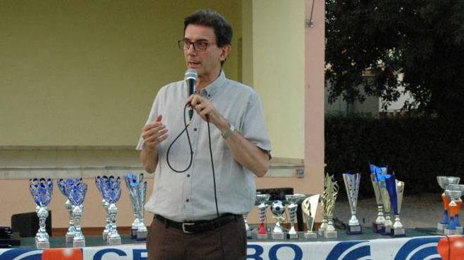 Il dottor Guido Leporati