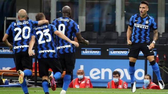 Serie A 38esima Giornata Le Partite In Programma Sport Calcio Quotidiano Net