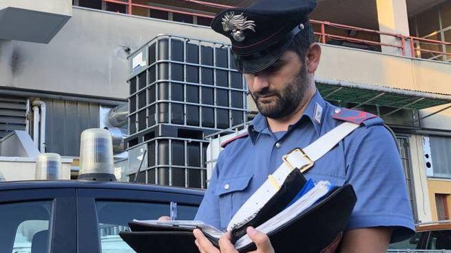Uomo di 40 anni morto a Scandiano, indagini dei carabinieri