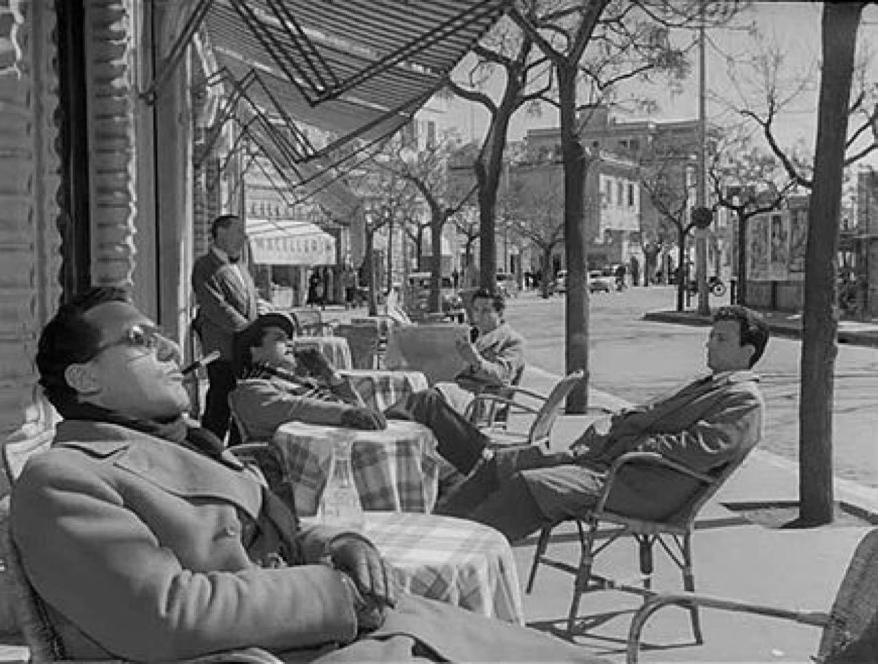 'I Vitelloni', capolavoro di Federico Fellini