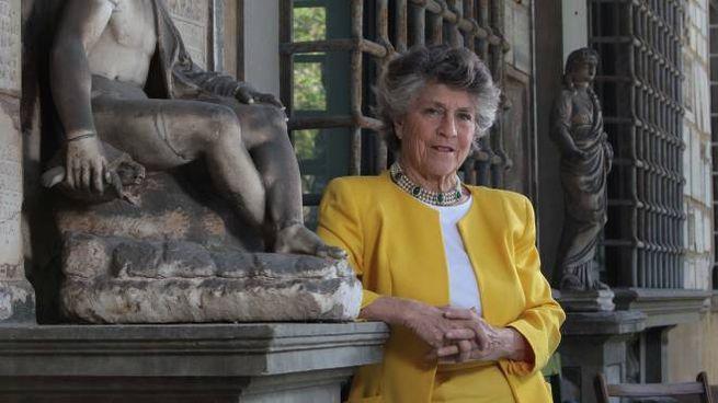 Giorgiana Corsini (New Press Photo)