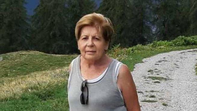Maria Florio, 72 anni, ha contratto il Coronavirus