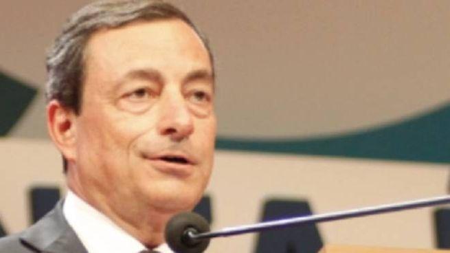 Mario Draghi aprirà il Meeting di Rimini 2020