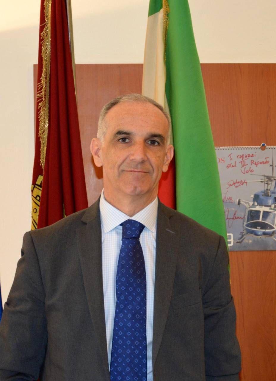 Anchge il questore di Rimini, Francesco De Cicco, si appella alla responsabilità di tutti