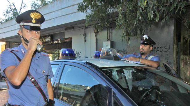 L'arresto è stato eseguito dai carabinieri di Numana (foto d'archivio)