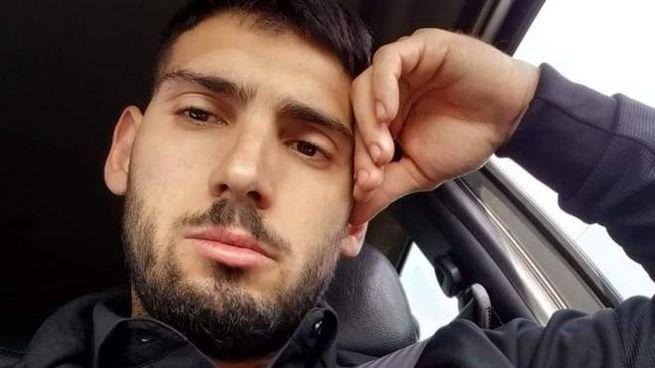Samuele Ventrella, 25 anni, morto nella notte fra sabato e domenica a Lido di Camaiore